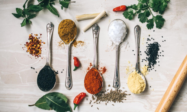 Herbs – The Spice of Life!