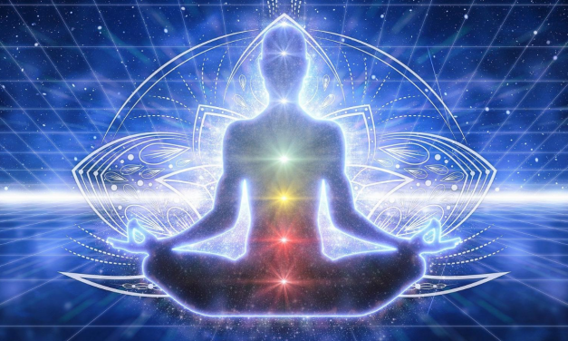 Chakras: Healing Centers of the Body