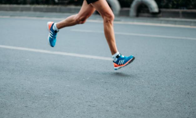 The Whole Health Marathoner: A Training Approach