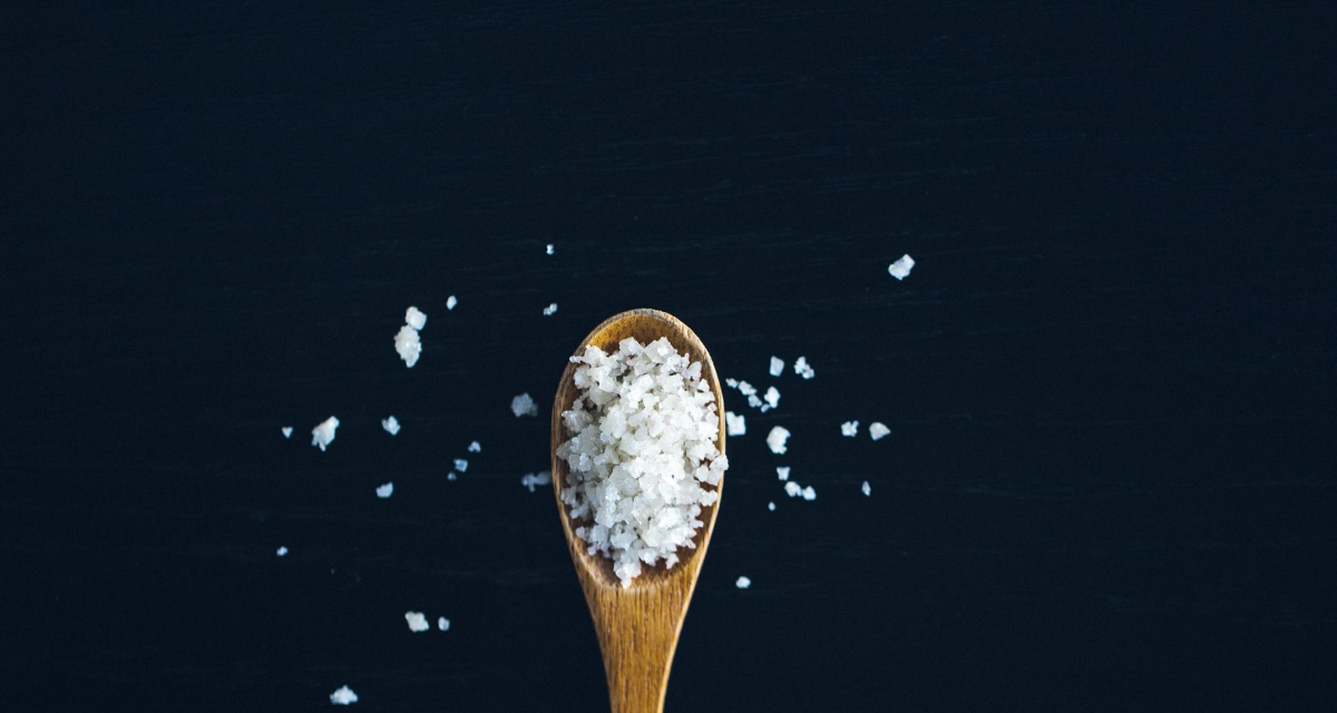 Salt – Friend or Foe